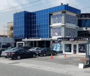 Commercial Shopping/office Plaza, Off Admiralty Way, Lekki Phase 1, Lekki, Lagos, Plaza / Complex / Mall for Sale