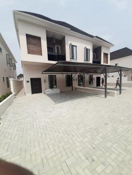 4 Bedrooms Semi Detached Duplex, Ikota, Lekki, Lagos, Terraced Duplex for Rent