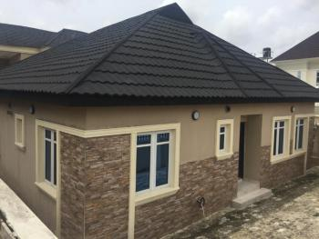Newly Built 3 Bedroom Bungalow., Thomas Estate, Ajiwe, Ajah, Lagos, Detached Bungalow for Sale