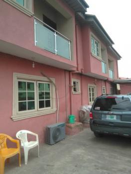 Decent 3 Bedrooms Flat, Maplewood Estate, Oko-oba, Agege, Lagos, Flat for Rent