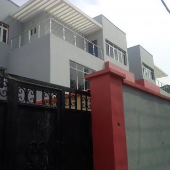 Letting: Commecial 4 Bedrooms Semi-detached Duplex, Ikeja Gra, Ikeja, Lagos, Semi-detached Duplex for Rent
