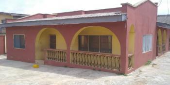 Nice 2 Bedroom Flat, Isale Abetu, Abeokuta South, Ogun, Flat for Rent