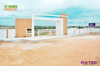 Oasis Garden Plots and Land., Poka, Epe, Epe, Lagos, Residential Land for Sale