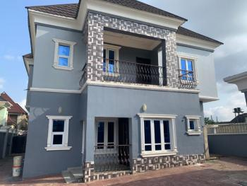 Brand New 5-bedroom Detached Duplex with Bq, By Opic, Gra, Isheri North, Lagos, Detached Duplex for Sale