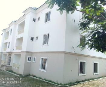 Corporate 6 Units of Serviced 2 Bedroom Flats Available Now., Katampe, Abuja, Flat for Rent