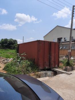500sqm in a Very Nice Estate, Before Godab, Life Camp, Abuja, Residential Land for Sale