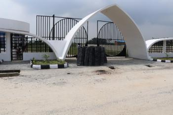 High Valued Land at Very Beautiful Estate, Abijo, Lekki, Lagos, Residential Land for Sale