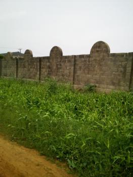 3000sqm / 4 and Half Plots of Land with C of O., Riverview Estate Beside Faan Cooperative Estate., Opic, Isheri North, Lagos, Mixed-use Land for Sale