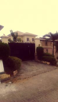 5 Bedroom Duplex  with a Seperat Bq, All Room Ensuite., Vgc, Lekki, Lagos, Detached Duplex for Sale
