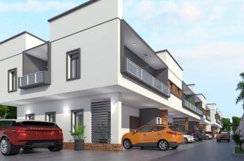 Genesis Court Terrace, Badore, Ajah, Lagos, Terraced Duplex for Sale