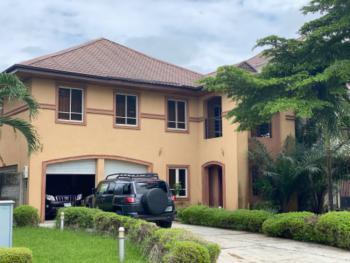5 Bedroom Detached Duplex., Nicon Town Estate., Ikate, Lekki, Lagos, Detached Duplex for Sale