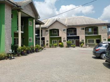 Luxury 2 Bedroom Duplex with Federal Light, Nta Apara Link Road, Rumuigbo, Port Harcourt, Rivers, Terraced Duplex for Rent