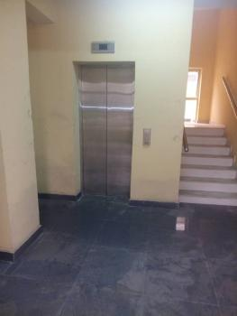 Luxury Three Bedrooms Serviced for Office Space, Victoria Island Extension, Victoria Island (vi), Lagos, Flat for Rent