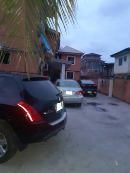 Mini Flat Upstairs, Graceland Estate, Ajiwe, Ajah, Lagos, Mini Flat for Rent