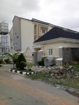 Two (2) Bedrooms Terraced Apartment., Guzape District, Abuja, Terraced Duplex for Rent