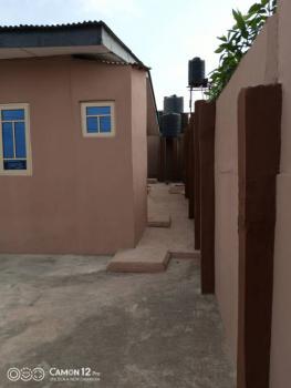 3 Bedrooms Bungalow, Femi Otedola Estate, Omole Phase 2, Ikeja, Lagos, Semi-detached Bungalow for Rent