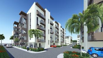 Off Plan 4 Bedroom Premium Luxury Flat, Ilupeju Estate, Ilupeju, Lagos, Flat for Sale