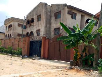 Twin Blocks of 6 Units of 3 Bedroom Flats Each, Ejigbo, Lagos, Block of Flats for Sale