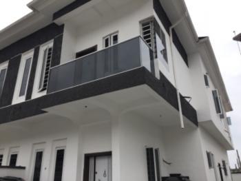 Brand New 4 Bedroom Duplex for Low Price, Idado, Lekki, Lagos, Detached Duplex for Sale