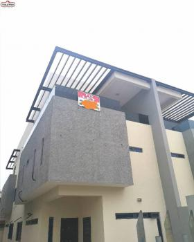 Brand New Luxury 3 Bedrooms Semi Detached Duplex with Bq in an Estate, Freedom Way, Lekki Phase 1, Lekki, Lagos, Semi-detached Duplex for Rent