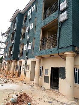 Tastefully Finished 1 Bedroom Self Contained, Off Presidential Road, Nkponkiti, Independence Layout, Enugu, Enugu, Flat for Rent