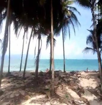 Estate Land, After Refinery Ocean View, Eleko, Ibeju Lekki, Lagos, Residential Land for Sale