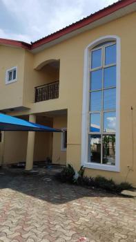 a Detached  5 Bedroom Duplex with Self Compound, Crown Estate, Sangotedo, Ajah, Lagos, Detached Duplex for Sale