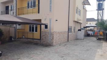 Tastefull Finished 4 Bedrooms Terrace, Agungi, Lekki, Lagos, Terraced Duplex for Sale