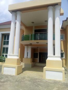 Well Built and Beautifully Finishe 7 Bedroom Detach Duplex., Asokoro District, Abuja, Detached Duplex for Sale