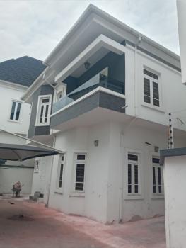 5 Bedroom Fully Detached Duplex with B/q, Ikota, Lekki, Lagos, Detached Duplex for Rent