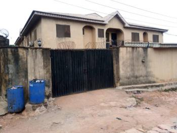 4 Nos of 4 Bedroom Flat, Ogba, Ikeja, Lagos, Block of Flats for Sale