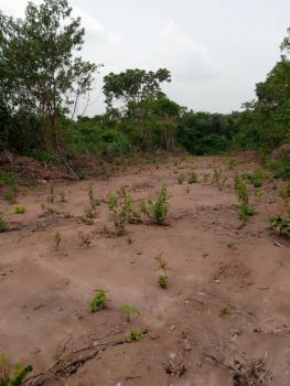 a Land, Onigbedu Town Off Lagos Abeokuta Expressway, Ewekoro, Ogun, Residential Land for Sale