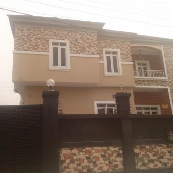 5 Bedroom Detached Duplex with Bq Code Comm., Ikota Villa Estate, Ikota, Lekki, Lagos, Detached Duplex for Sale