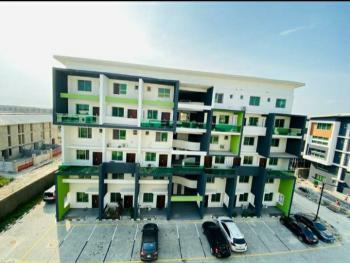 New 2 Bedrooms Masoinette, Ikate Elegushi, Lekki, Lagos, Terraced Duplex for Rent