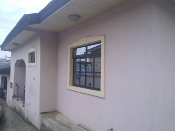 3 Unit of 3 Bedroom Bungalow, Ogba, Ikeja, Lagos, Terraced Bungalow for Sale