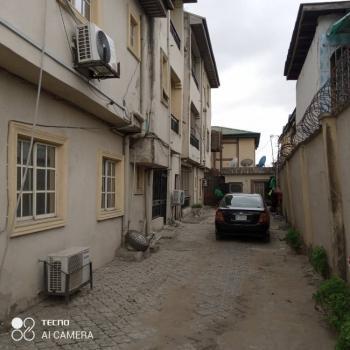 a Decent 3 Bedrooms Flat, Off Joko Street, Soluyi, Gbagada, Lagos, Flat for Rent