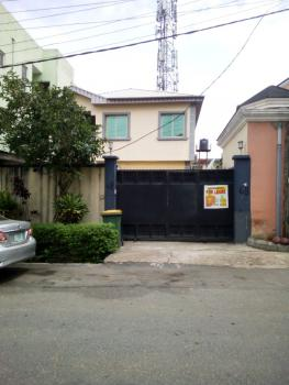 3 Bedrooms Duplex with All Rooms Ensuite, Sonibare Estate, Onigbongbo, Maryland, Lagos, Terraced Duplex for Rent