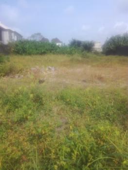 Good Offer with Governors Consent, Lekki Scheme 2, Ajiwe, Ajah, Lagos, Land for Sale