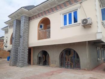 a Decent 2 Bedroom Flat, Akoka, Yaba, Lagos, Flat for Rent