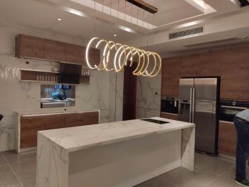 Luxury 5 Bedroom Duplex + Pool + Bq Furnished., Banana Island, Ikoyi, Lagos, Detached Duplex for Sale