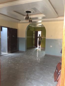 a Sweet Irresistible 3 Bedrooms Flat, Thomas Estate, Ajah, Lagos, Flat for Rent