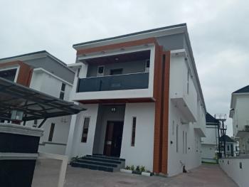 5 Bedroom Fully Detached Duplex with B/q, Megamound Estate, Ikota, Lekki, Lagos, Detached Duplex for Sale