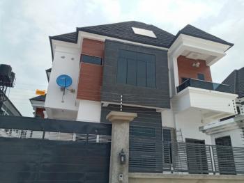 4 Bedroom Fully Detached Duplex with B/q, Chevron Alternative, Lekki Phase 1, Lekki, Lagos, Detached Duplex for Rent