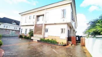 Magnificent 4 Bedroom Semi Detached Duplex, Pinnock Beach Estate, Osapa, Lekki, Lagos, Semi-detached Duplex for Sale