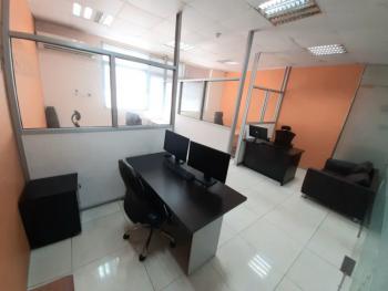 4-man Serviced Office, Plot 23, Water Corporation, Ligali Ayorinde, Oniru, Victoria Island (vi), Lagos, Office Space for Rent