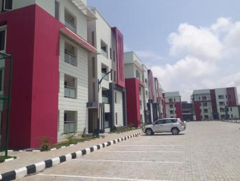 Spacious 1 Bedroom Flat with Fitted Kitchen in Gated Estate, Freedom Way Estate, 2nd Roundabout, Lekki Phase 1, Lekki, Lagos, Mini Flat for Rent