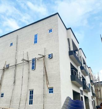 Beautiful 2 Bedrooms Apartment, Osapa, Lekki, Lagos, Flat for Rent