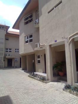 a Luxury 3 Bedrooms Flat in a Mini Estate, Yusuf Abiodun Way, V/i Extension, Oniru, Victoria Island (vi), Lagos, Flat for Rent