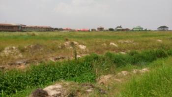 Mass Land, Oworonshoki, Kosofe, Lagos, Residential Land for Sale