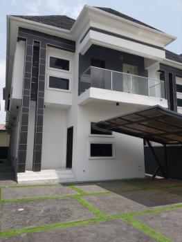 5bedroom Palatial House, Lekki Phase 1, Lekki, Lagos, Detached Duplex for Sale